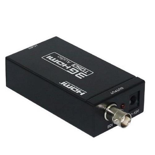 مبدل تصویری HDMI به 3G-SDI ، HDMI به 3G-SDI ، کیفیت 1080p فرانت