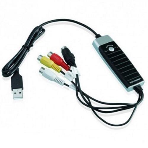 کارت کپچر USB 2.0 به AV فرانت
