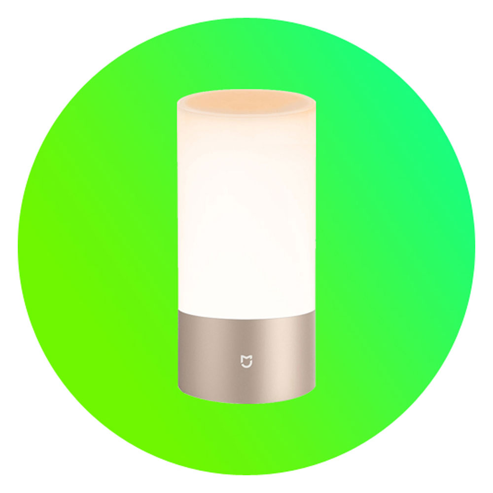Xiaomi Yeelight Smart Bedside Lamp