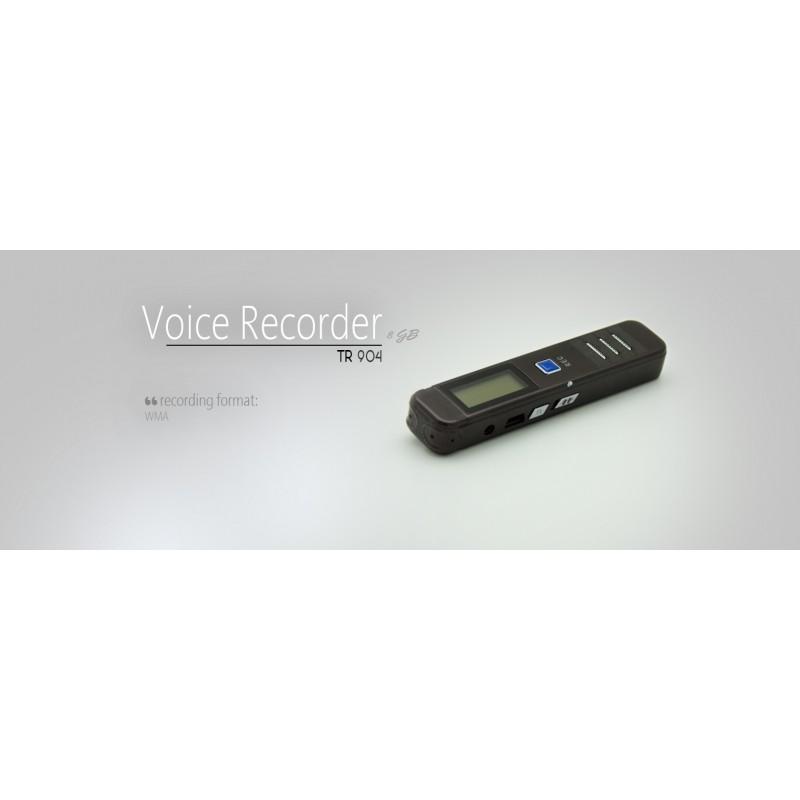 ضبط کننده صدا تسکو مدل TR 904