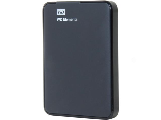 قاب هارد USB 3.0 وسترن دیجیتال با نام تجاریWD HARD DISK BOX USB 3.0