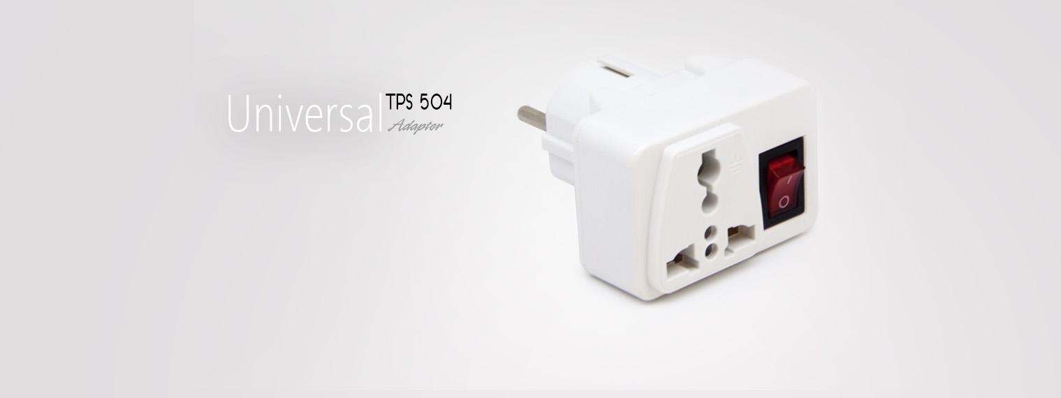 مبدل برق تسکو مدل TPS 504