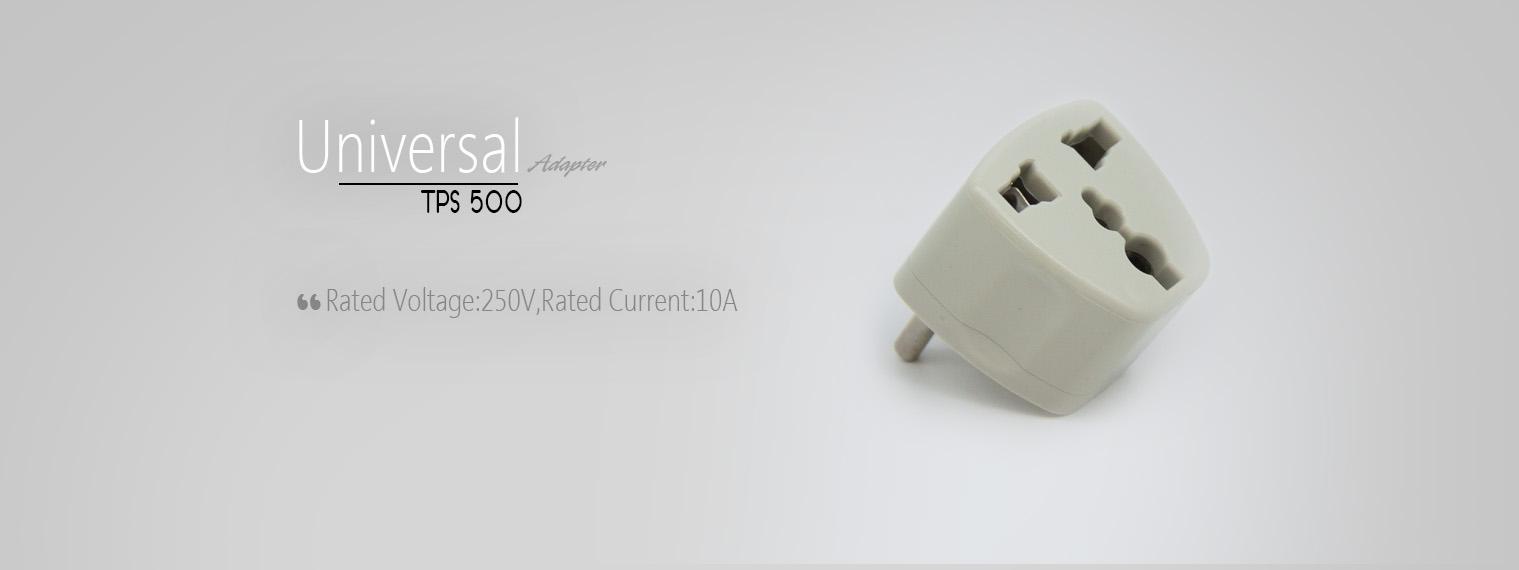 مبدل برق تسکو مدل TPS 500