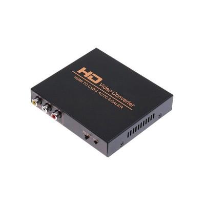 مبدل HDMI به AV فرانت مدل FN-V110