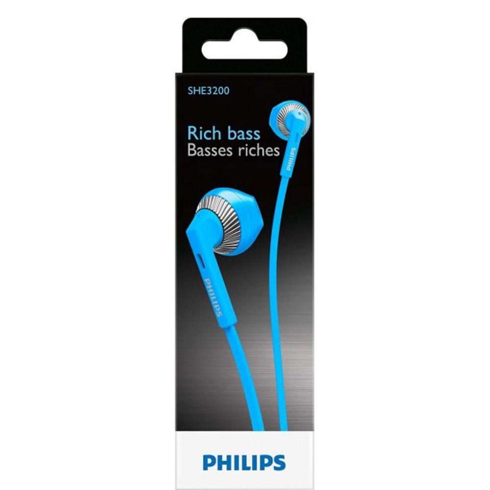 Philips SHE 3200 Headphones