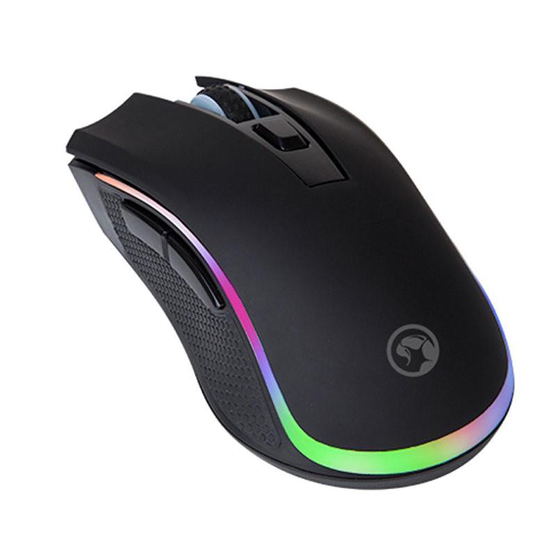 Marvo Scorpion G923 Wired Mouse - مشخصات و قیمت خرید ماوس ماروو اسکورپیون مدل G923