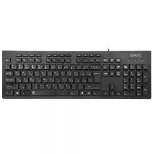 Beyond BK-3495 Keyboard