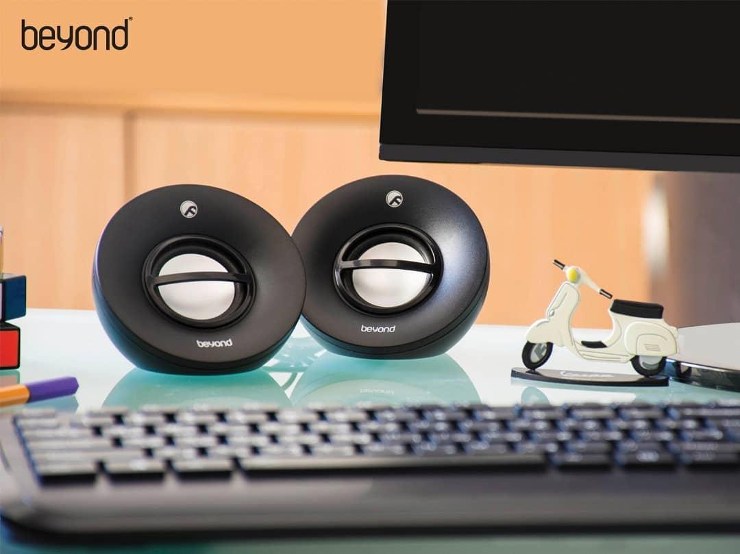 Beyond FMS-2025 Speaker
