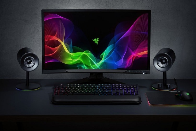 RAZER NOMMO Chroma 2.0 Gaming Speaker