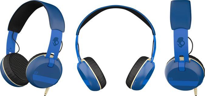 Skullcandy Grind Bluetooth Headphone - هدفون بلوتوث اسکال کندی مدل Grind