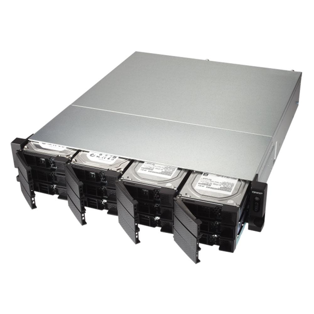 Network Storage QNAP TS-1232XU-RP-4G