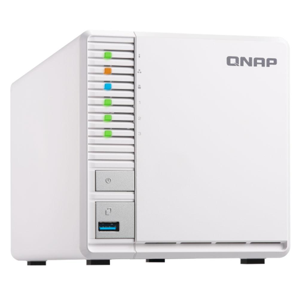 Network Storage QNAP TS-328