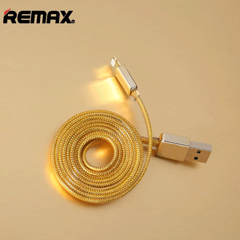 REMAX RC-016 USB to Lightning Cable