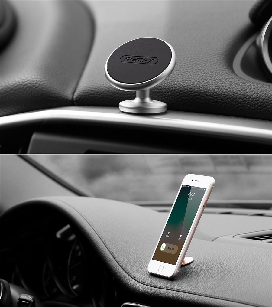 REMAX RM-C29 Magnetic Car Phone Holder