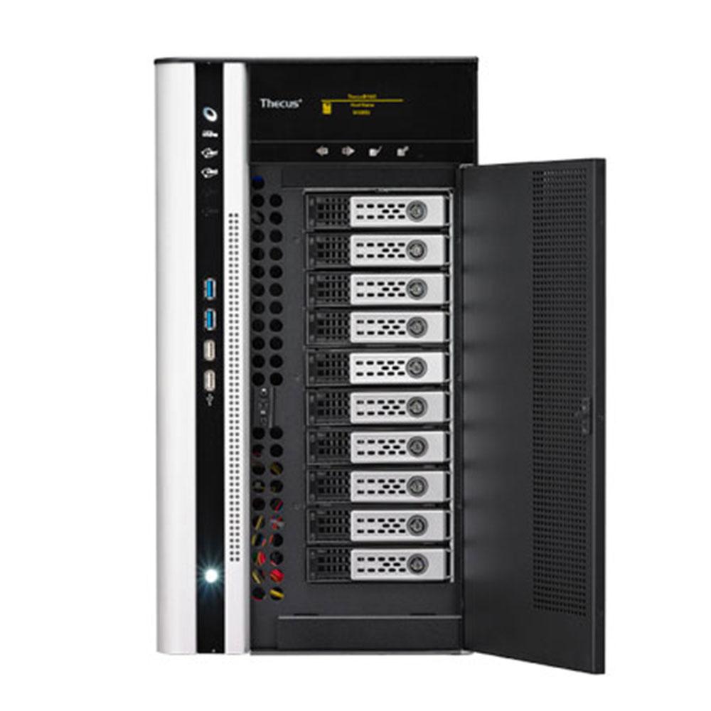 Network Storage Thecus Rackmont N10850