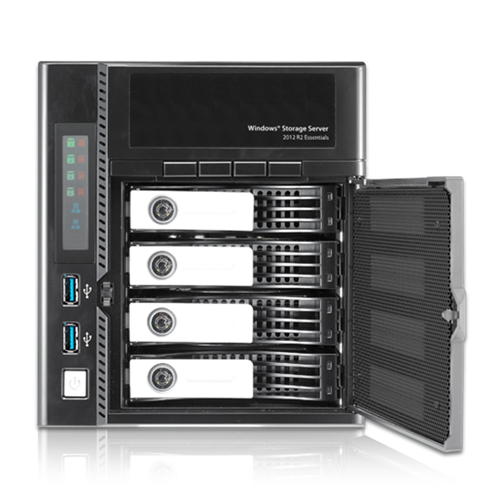 Network Storage Thecus Rackmont W4000 Plus