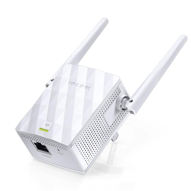 TP-LINK TL-WA855RE Wireless N300 Range Extender - تقویت کننده شبکه تی پی-لینک مدل TL-WA855RE