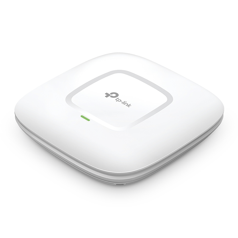 TP-Link EAP245 AC1750 Wireless Gigabit Ceiling Mount Access Point - اکسس پوینت دوبانده AC1750 تی پی-لینک مدل EAP245