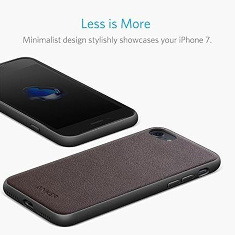 Cover Anker A7058 SlimShell For iPhone 7