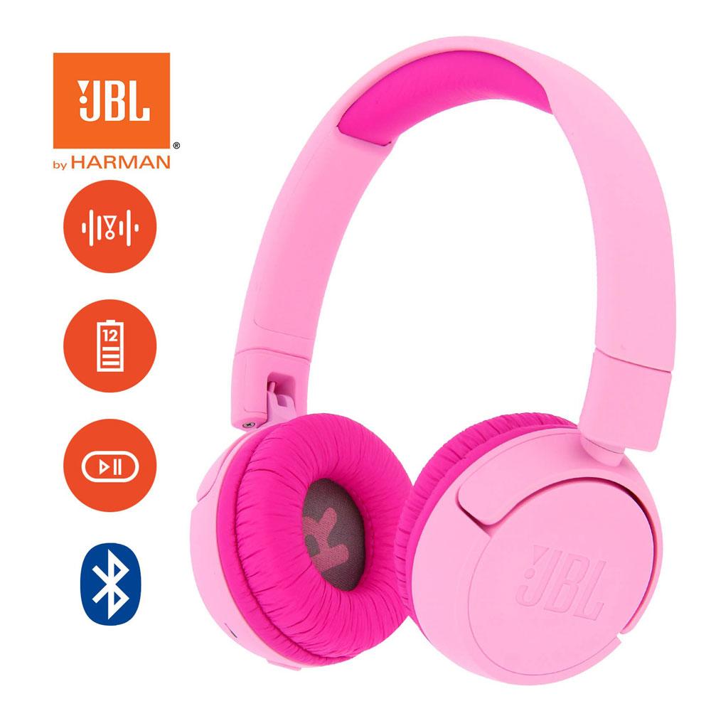 Jbl JR300BT Wireless Headphone