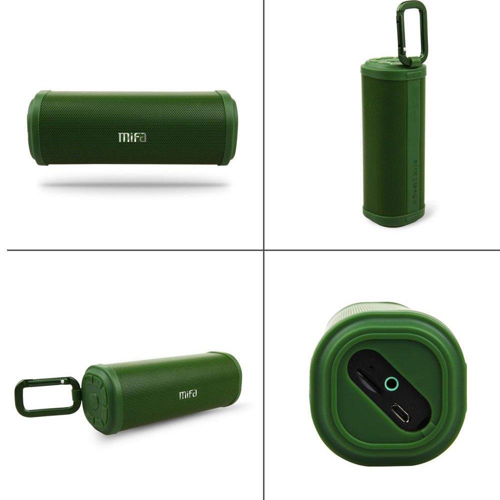 Mifa F5 Bluetooth Speaker