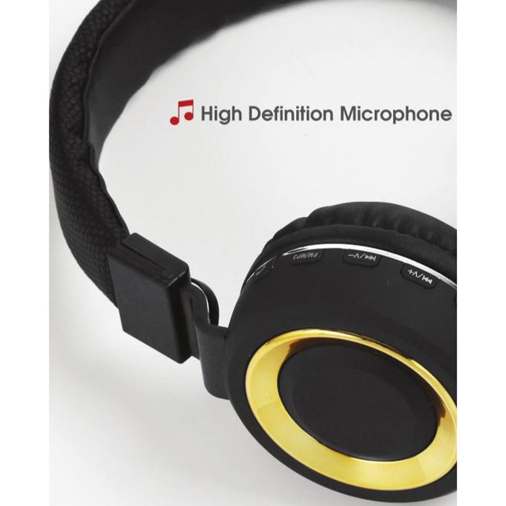 Tsco TH 5340 Headphones