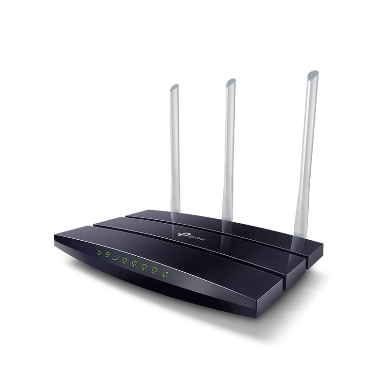 TP-LINK TL-WR1043N Wireless N450 Gigabit Router - روتر گیگابیتی بیسیم N450 تی پی-لینک مدل TL-WR1043N