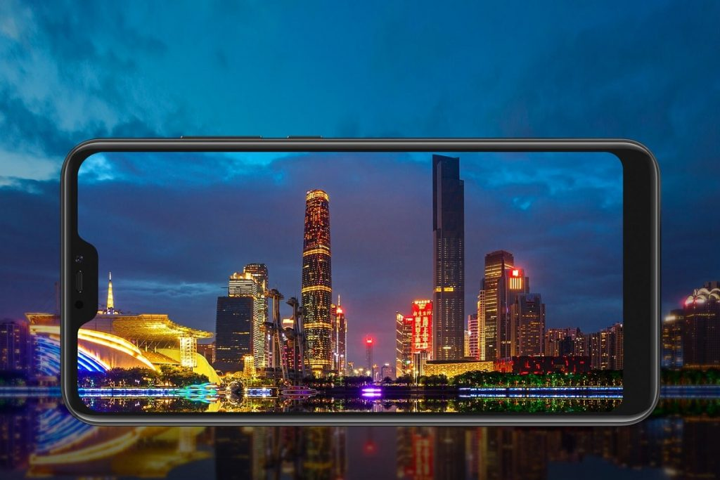 Xiaomi Mi A2 Lite 32GB6
