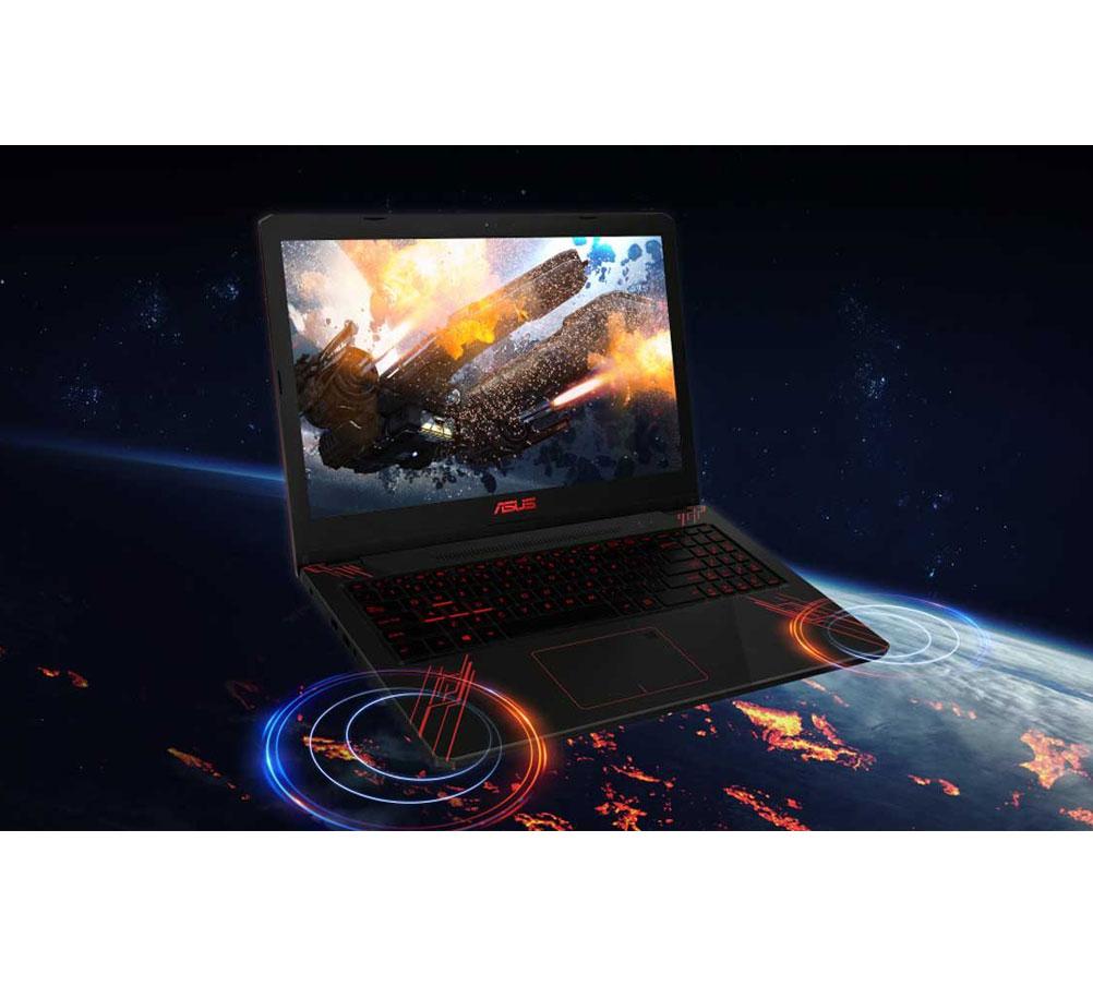 ASUS FX570UD - F Laptop