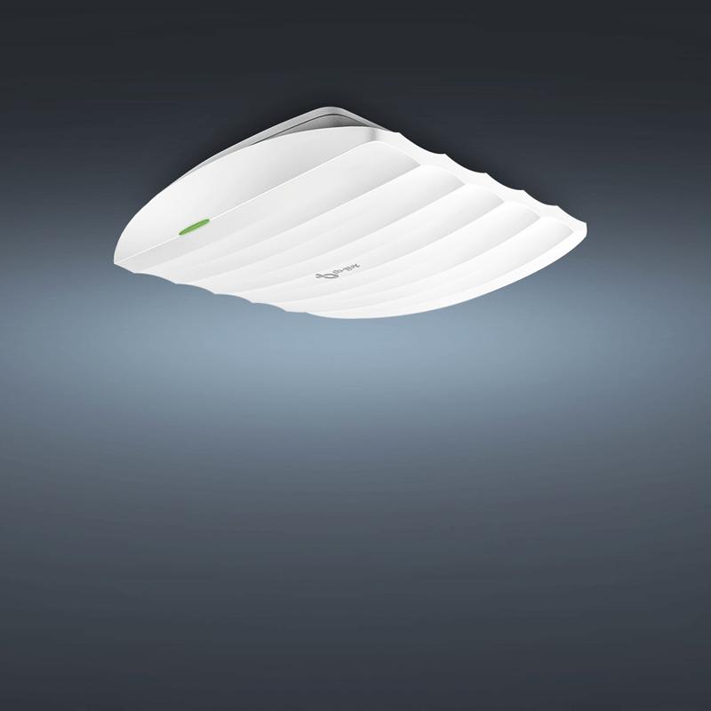 TP-LINK EAP110 300Mbps Wireless Access Point - اکسس پوینت 300Mbps تی پی-لینک مدل EAP110 اچ پی کالا