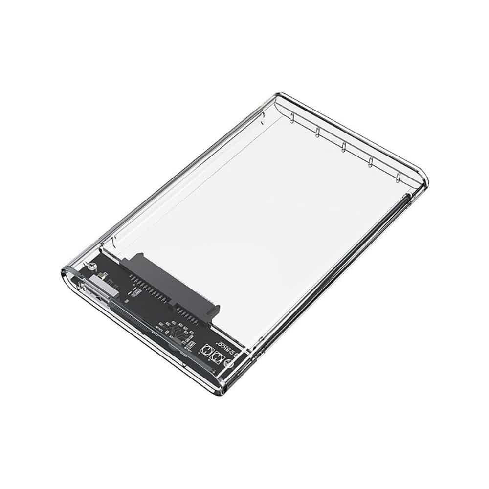 Orico 2139U3 2.5 inch USB 3.0 External HDD Enclosure