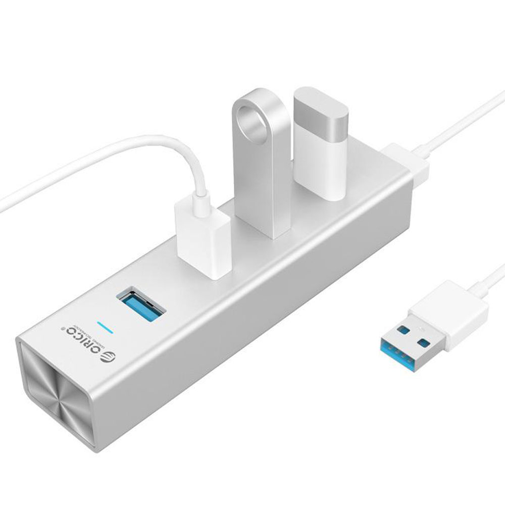 Orico H4013-U3 Four Port USB 3.0 Hub