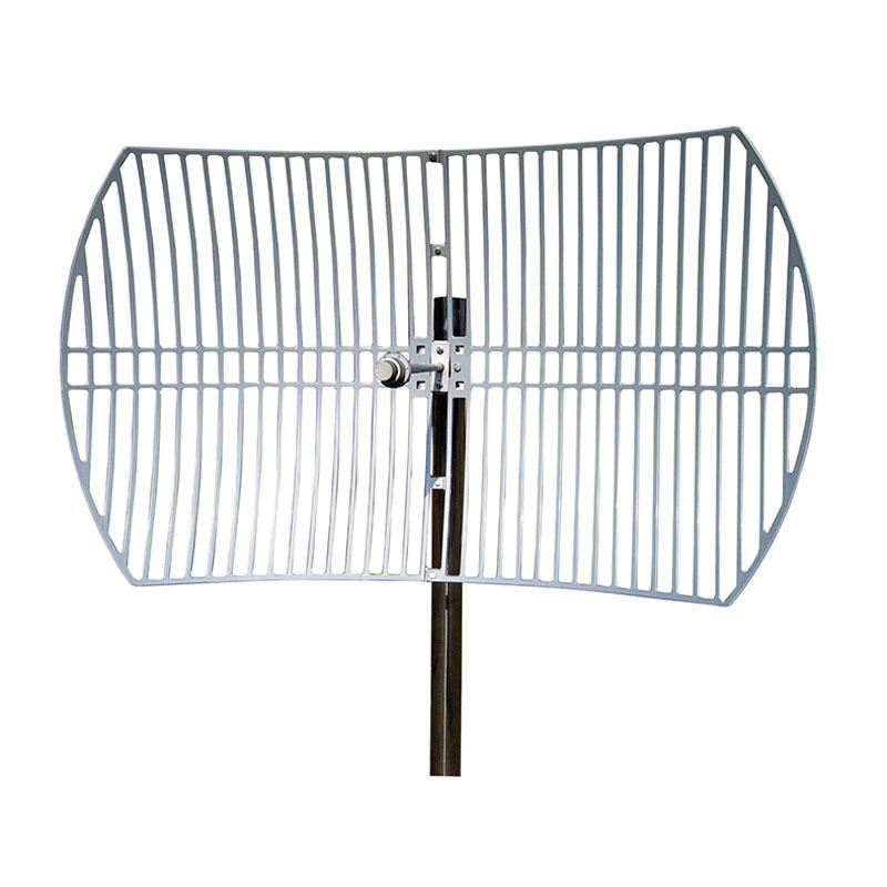 TP-LINK TL-ANT5830B 5GHz 30dBi Grid Parabolic Antenna - آنتن تقویتی 5GHz Grid Parabolic تی پی-لینک مدل TL-ANT5830B