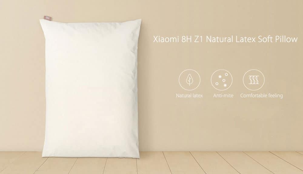 Xiaomi Mi 8H Pillow Latex Z1