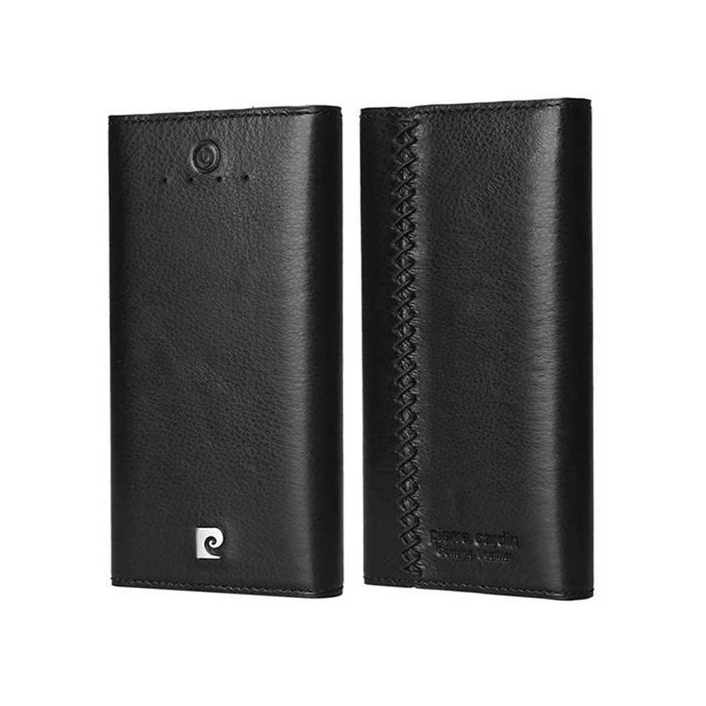 Pierre Cardin PCQ-E18 10000 mAh Leather Power Bank
