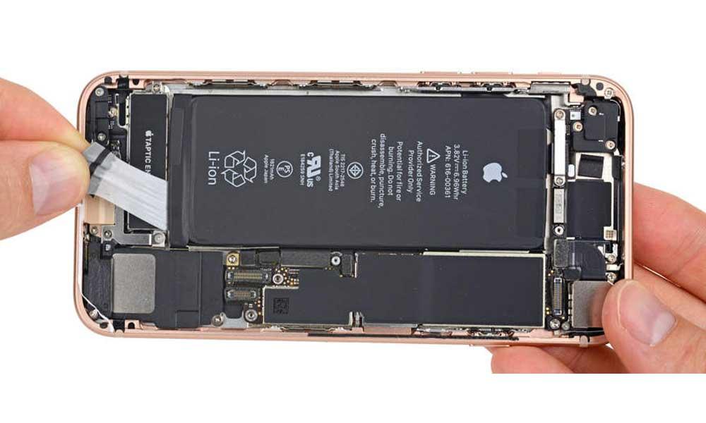 گوشی موبایل اپل مدل iPhone 8 - قیمت Apple iPhone 8 256GB Mobile Phone