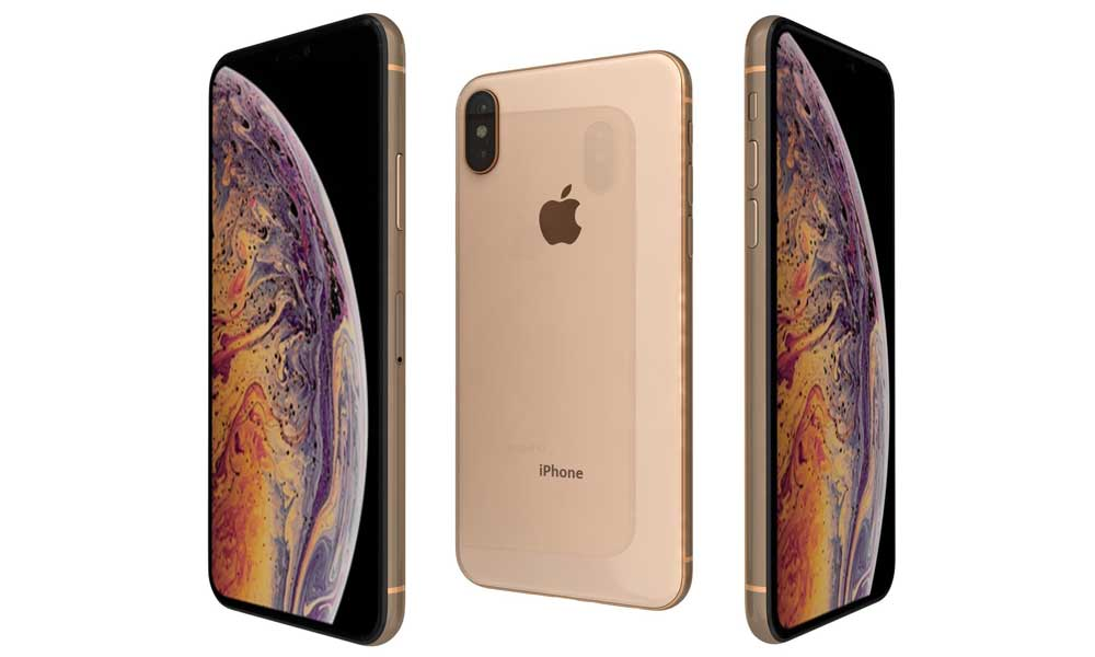 گوشی موبایل اپل iPhone XS Max - قیمت Apple iPhone XS Max 256GB Mobile
