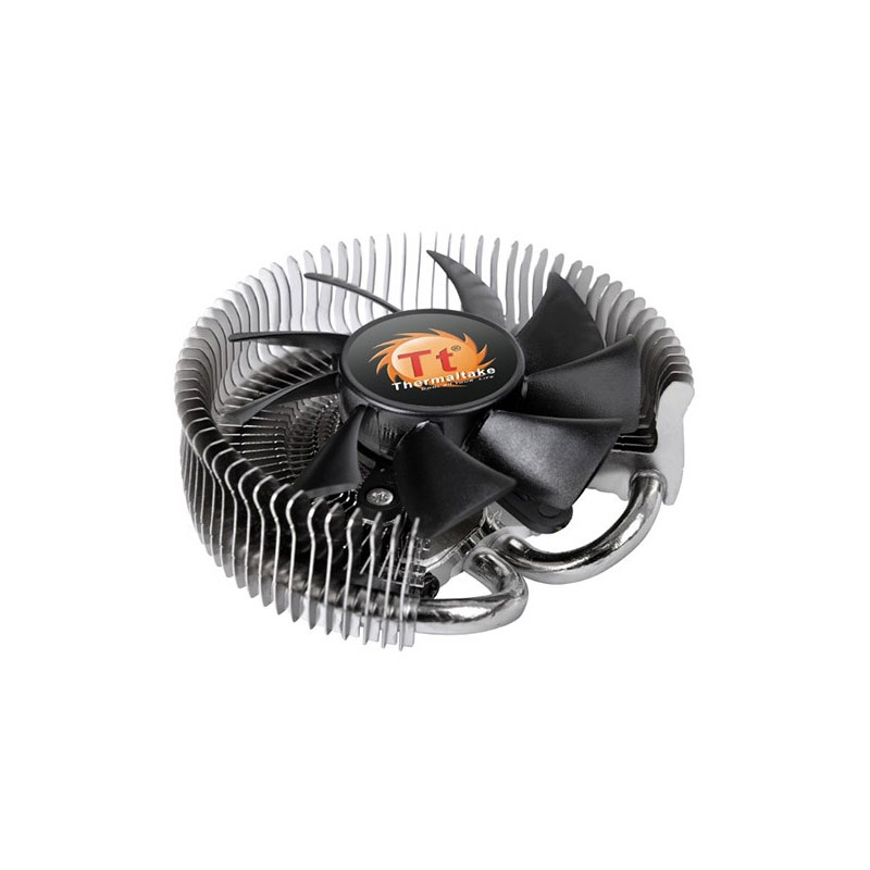 Thermaltake MeOrb II 80mm CPU Air Cooler - فن خنک کننده پردازنده ترمالتیک مدل MeOrb II