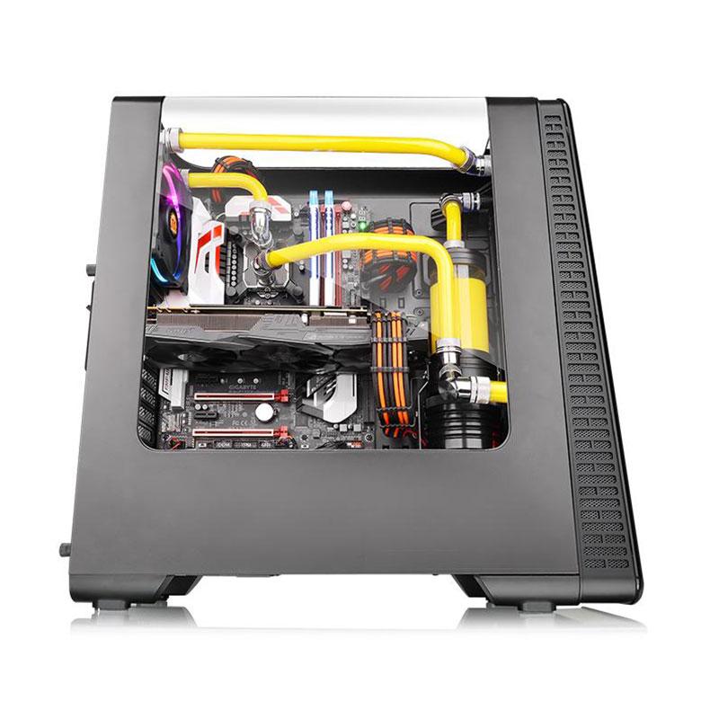 Thermaltake View 28 RGB Computer Case - کیس کامپیوتر ترمالتیک مدل View 28 RGB
