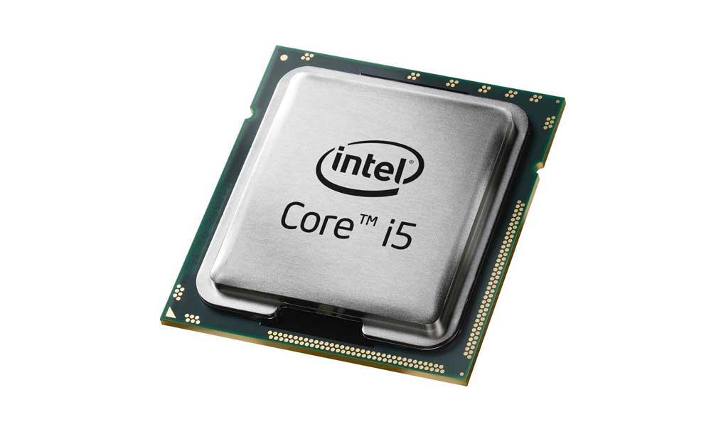 پردازنده مرکزی اینتل ، پردازنده مرکزی اینتل مدل Core i5-7500