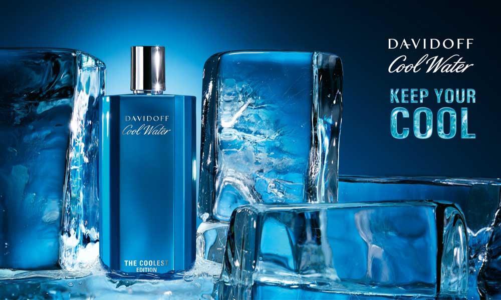 ادوتویلت مردانه داویدوف مدل Cool Water - قیمت Davidoff Cool Water Eau De Toilett