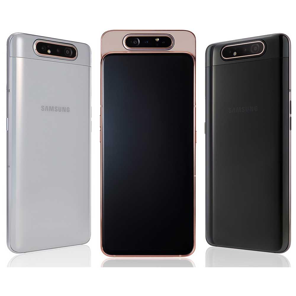 گوشی موبایل سامسونگ مدل Galaxy A80 - قیمت Samsung Galaxy A80 128GB