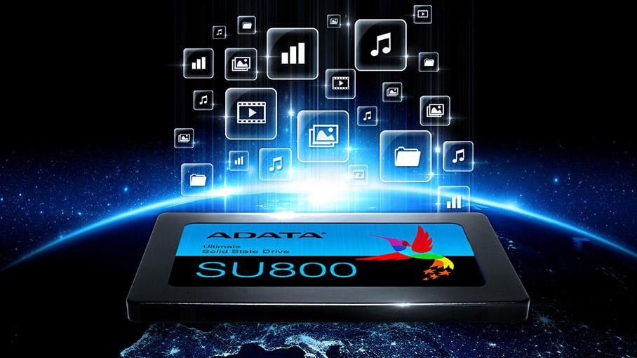 اس اس دی اینترنال ای دیتا مدل SU800 ظرفیت 1 ترابایت