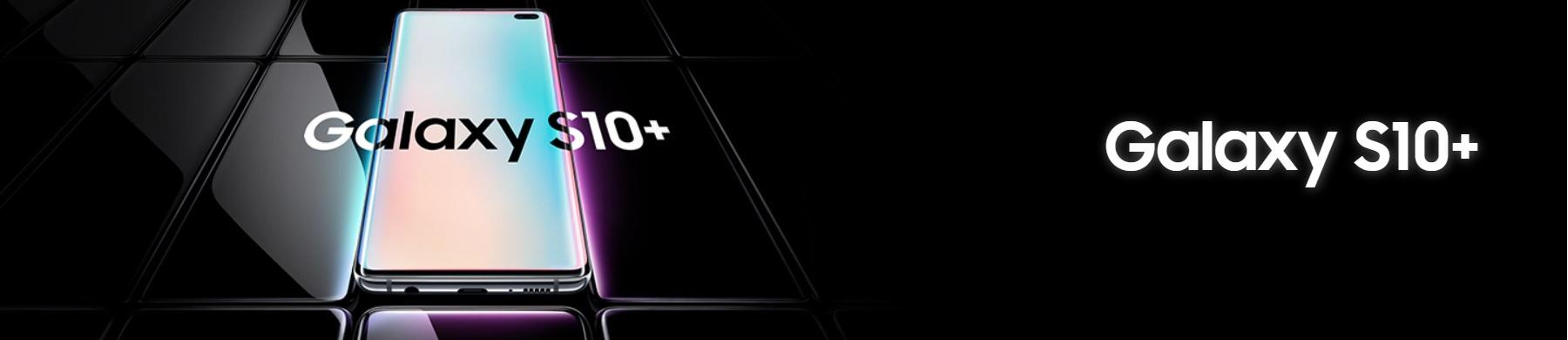 گوشی موبایل سامسونگ مدل Galaxy S10 Plus ظرفیت 128 گیگابایت با کد رجیستری