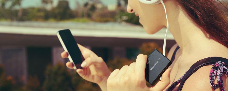 قیمت خرید کارت صدا و آمپلی فایر هدفون مدل Sound Blaster E3
