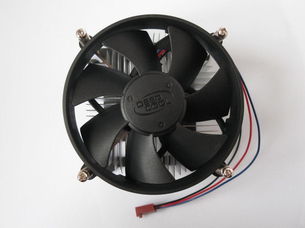 خنک کننده سی پی یو دیپ کول مدل CK-11508