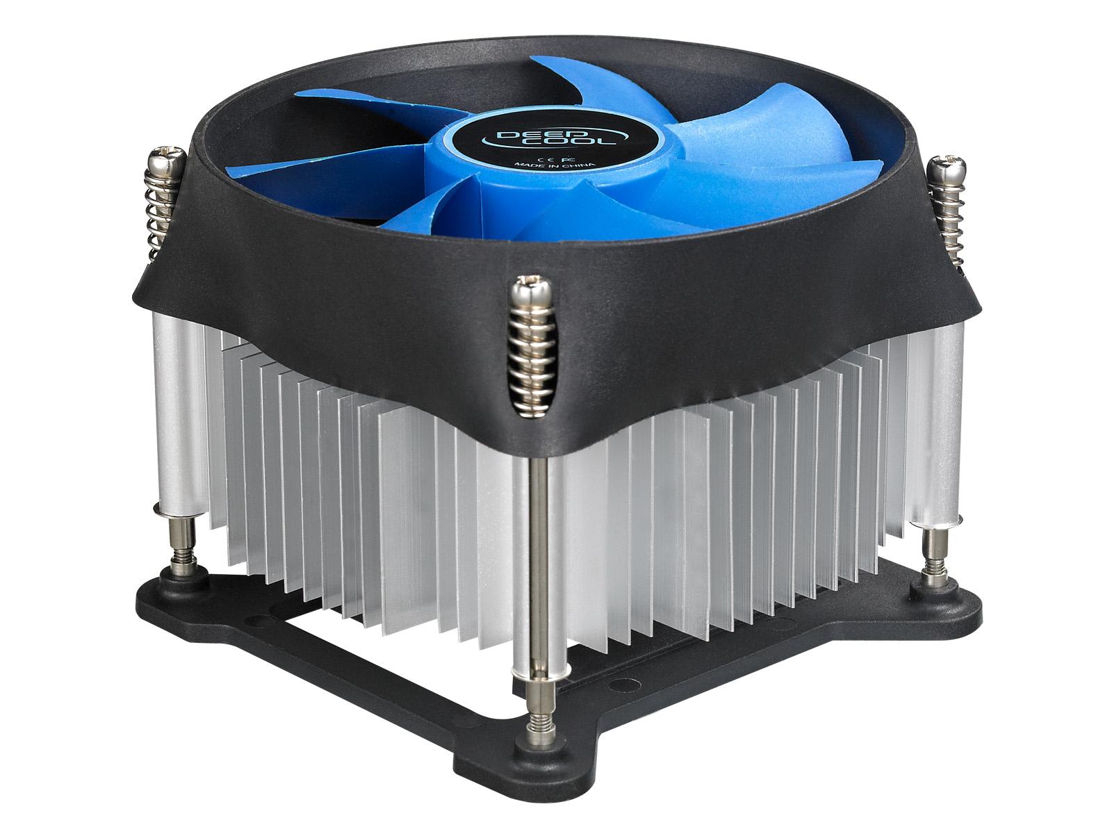 خنک کننده سی پی یو دیپ کول مدل THETA 20
