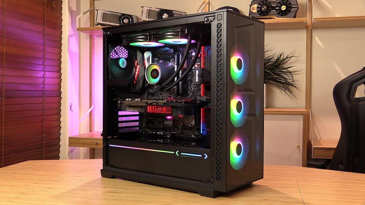 کیس دیپ کول مدل MATREXX 70 ADD-RGB 3F