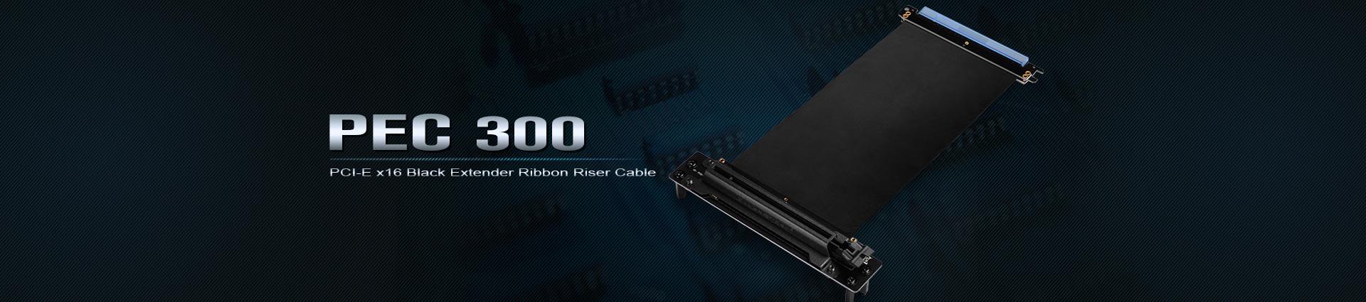 افزایش دهنده VGA کارت RCI دیپ کول مدل PEC-300