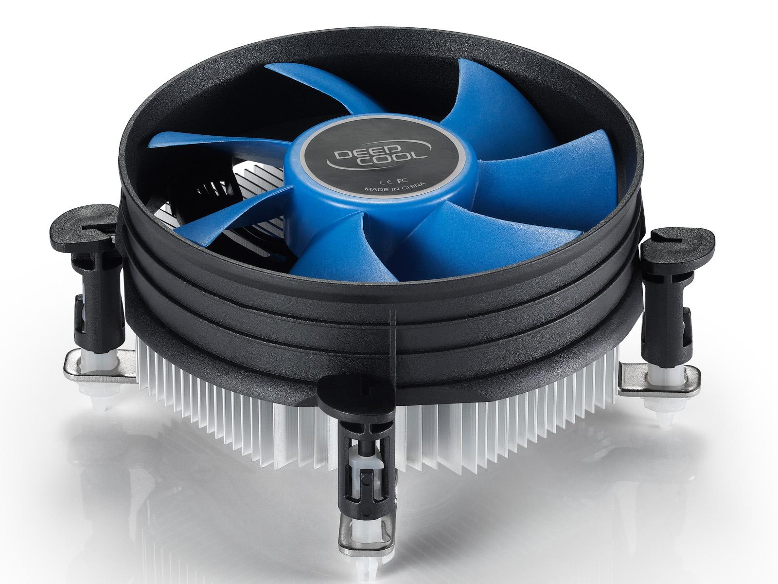 خنک کننده سی پی یو دیپ کول مدل THETA 9